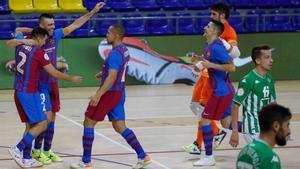 Sergio Lozano volvió a ser clave para la victoria