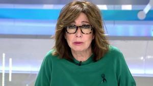 Ana Rosa Quintana le dedica unas duras palabras a Fernando Simón: Yo ya no le hago caso