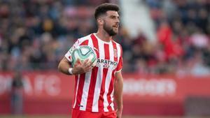 El Girona quiere su segundo triunfo