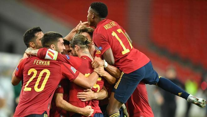 El primer enfrentamiento de España en la Eurocopa 2021 será la Suecia de Janne Andersson