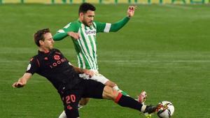 Resumen Betis - Real Sociedad