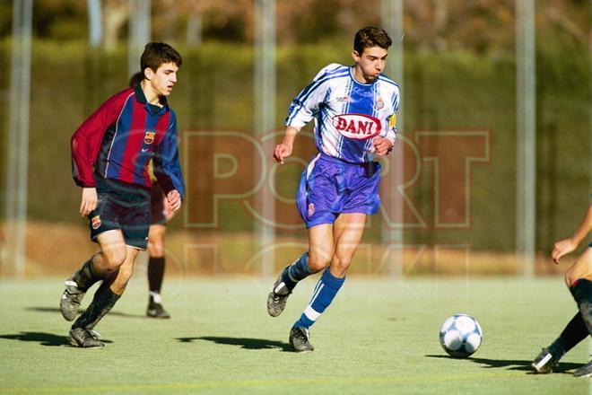 16. Cesc Fàbregas