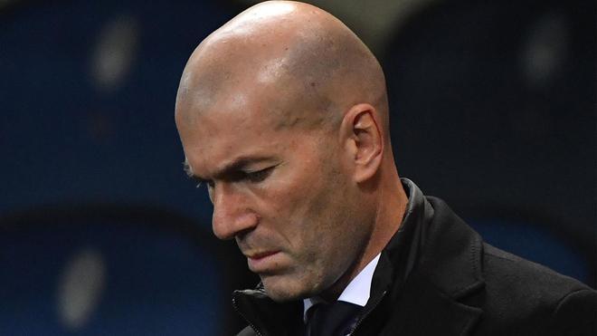 El Real Madrid más rácano no se olvida del Ajax