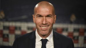 Zidane Nuevo Entrenador Del Real Madrid Jugones