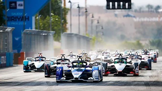 Valencia albergará dos carreras de Fórmula E en abril