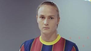 Los inicios futbolísticos de Graham Hansen