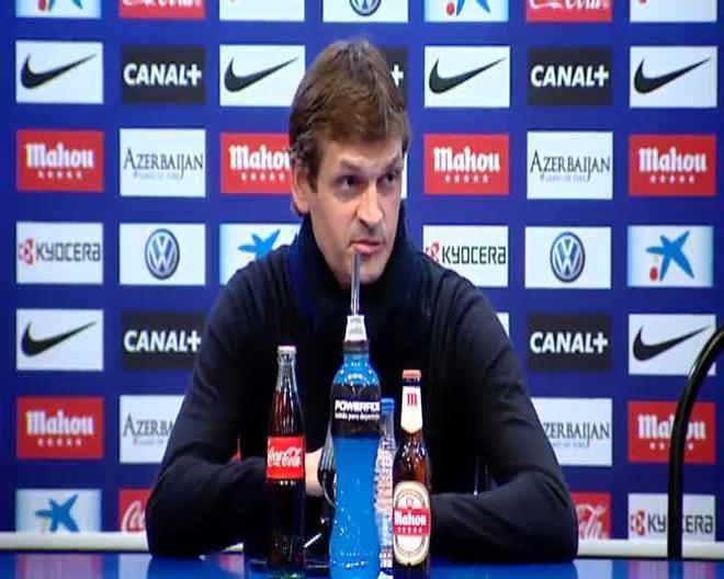 Tito Vilanova: Una temporada en la que se gana la Liga es siempre una buena temporada