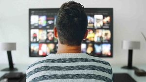 Streaming - Preguntas
