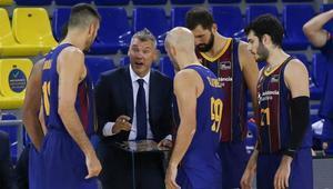 Sigue en directo el partido de la Euroliga