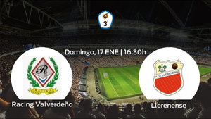 Previa del partido de la jornada 13: Racing Valverdeño - Llerenense