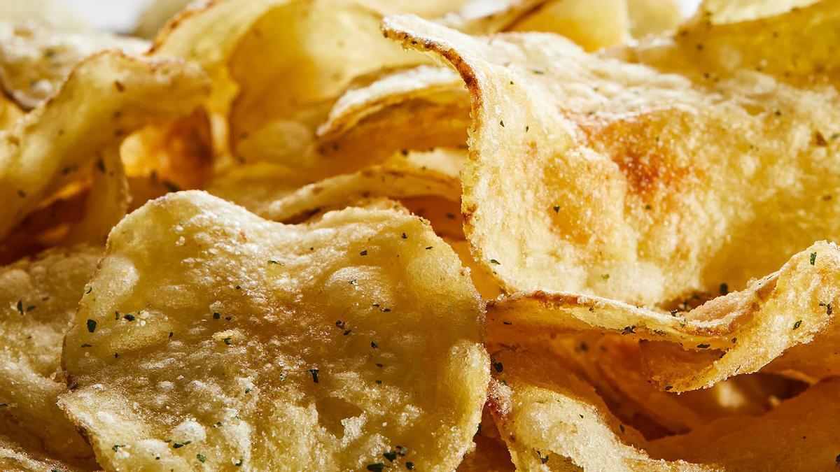 Las patatas Festlig de Ikea