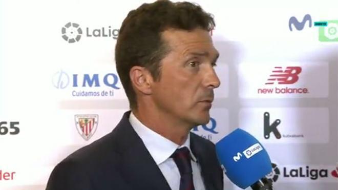 Guillermo Amor confirma la cesión de Coutinho al Bayern