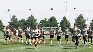 Al Madrid se le atasca la operación salida