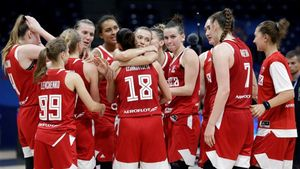 Rusia accedió a cuartos tras derrotar a Italia en octavos
