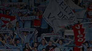 Estadio Celta Minuto