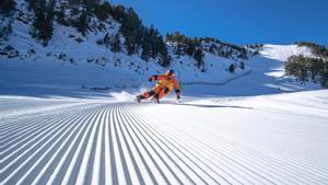 Grandvalira amplía el dominio  hasta los 135 km esquiables