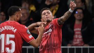 El resumen del partido entre el Young Boys y el Villarreal