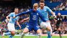 Guardiola gana la batalla a Tuchel: el resumen de la victoria del Manchester City al Chelsea