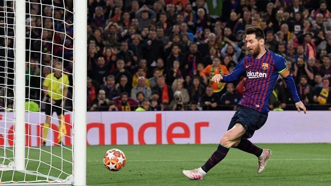 ¡Doblete de Messi para sentenciar al Liverpool! (ES)