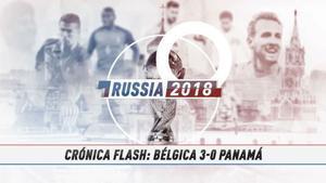 Rusia 2018   Bélgica presenta su candidatura al ritmo de los cuatro magníficos