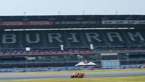 El circuito de Buriram, en Tailandia, no albergará MotoGP este año