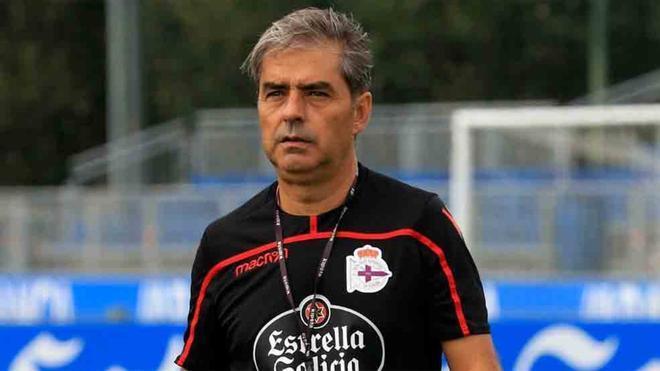 Natxo González ha sido despedido