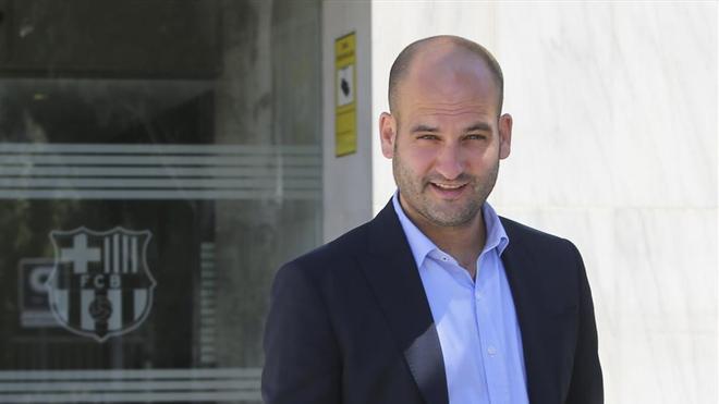 Pere Guardiola y el City desembarcarán en el Girona
