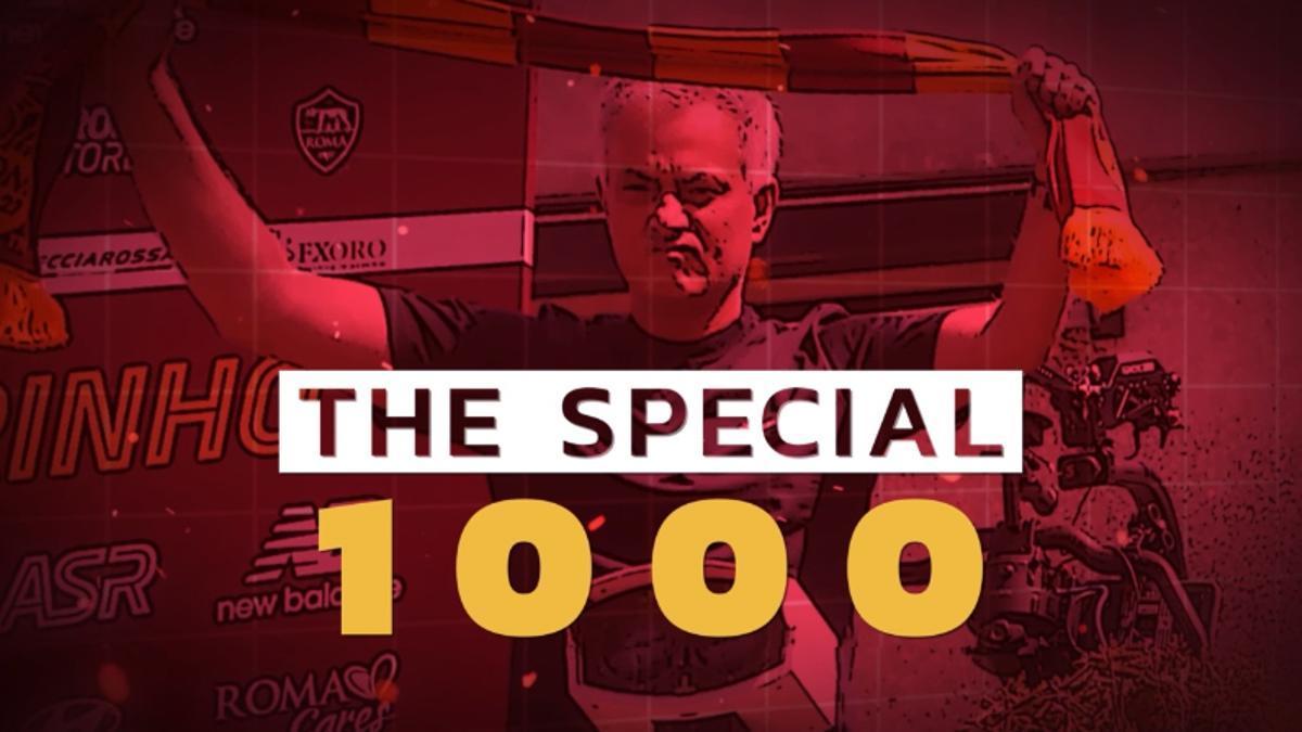 Mourinho milenario