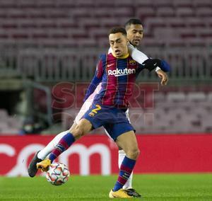 FC Barcelona, 0 - Juventus, 3 - Liga Campeones