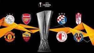 El sorteo de la Europa League, en directo