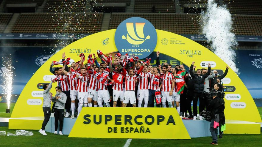 Siempre Positivo podcast: Copa del Rey final preview as ...