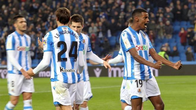 El Málaga aúna dos victorias y dos derrotas en este comienzo de temporada