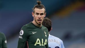 Mourinho: Bale no tiene que convencerme de nada