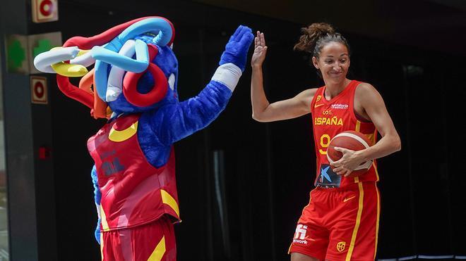 Resultados de baloncesto femenino en los Juegos Olímpicos de Tokio 2020