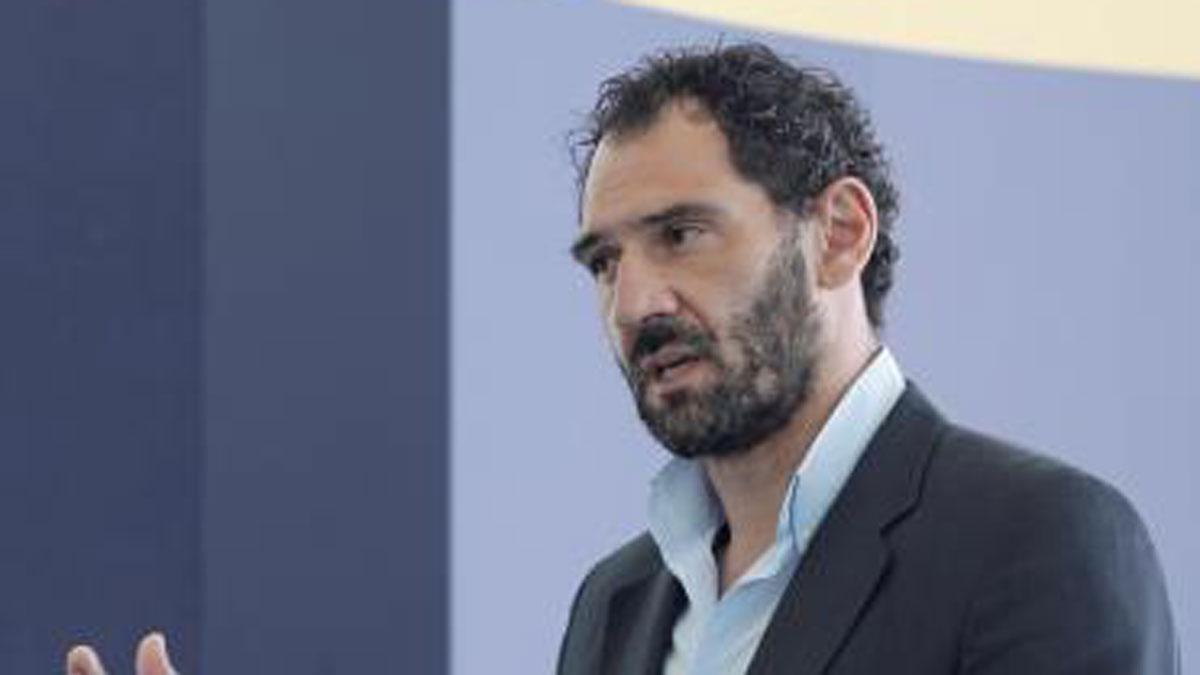 Jorge Garbajosa habla sobre la posible llegada de Marc Gasol