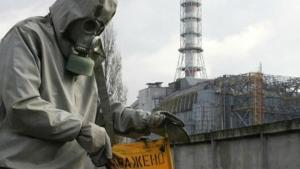 Suecia detecta una nube radioactiva cuyo origen se encuentra en Rusia