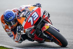 Àlex Márquez sigue progresando en su primer año en MotoGP