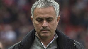 El técnico del Manchester United está viviendo un calvario desde su llegada a Old Trafford