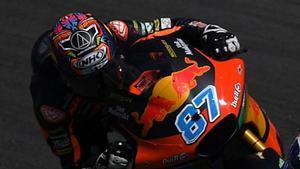 Gardner  QP Moto2