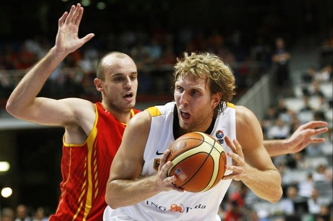 Eurobasket 2007 (Madrid)