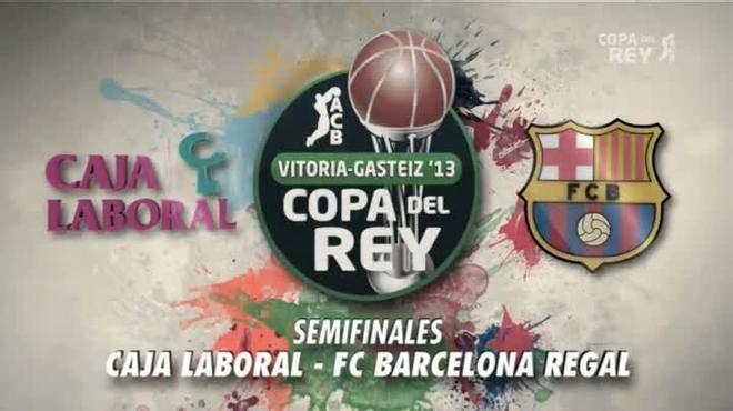 El Barça Regal jugará su cuarta final de Copa consecutiva