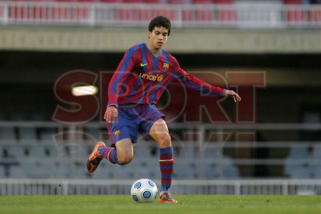17. Marc Bartra