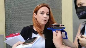 El Barçagate acapara el juicio de Noelia Romero