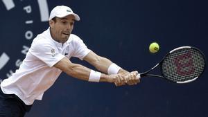 Bautista, líder del equipo español para las finales de la Copa Davis