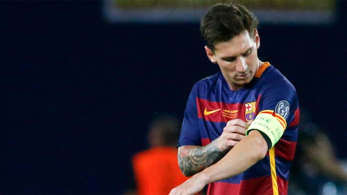 Leo antes de Messi: sus primeros entrenadores en Barcelona hablan sobre el argentino