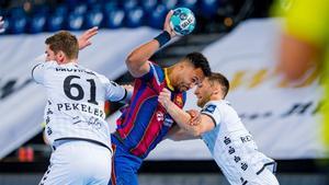 El Barça vuelve a medirse al Kiel esta semana