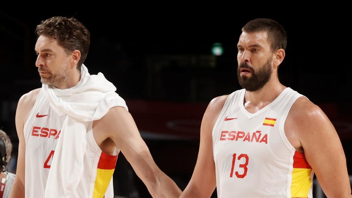 Pau y Marc siguen sin definir su futuro de cara a la próxima temporada