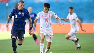 Croacia vs. España, la previa