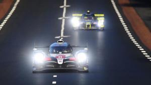 Le Mans acogerá las míticas 24 Horas en septiembre