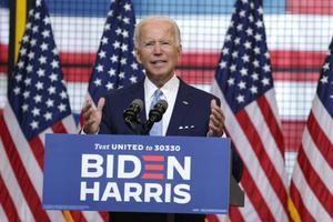 Biden cumple su promesa y firma el regreso de EE UU al Acuerdo de París
